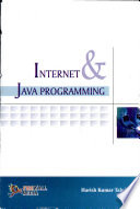 Internet   Java Programming