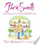 Paris Sweets : copies sold), among other cookbook...