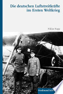Die deutschen Luftstreitkr  fte im Ersten Weltkrieg