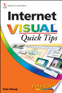 Internet Visual Quick Tips