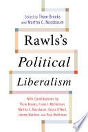 Rawls s Political Liberalism