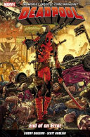 Deadpool: World's Greatest : a blabber mouthed mercenary who tore...