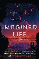 Imagined Life Book