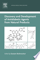 Discovery and Development of Antidiabetic Agents from Natural Products