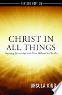 Christ in All Things