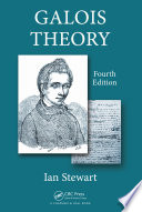 Galois Theory  Fourth Edition