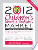2012 Children S Writer S Illustrator S Market book