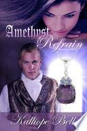 Amethyst Refrain book