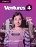 Ventures Level 4 Teacher's Edition
