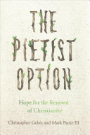 The Pietist Option
