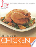 Joy of Cooking  All About Chicken Book PDF