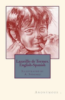 Lazarillo de Tormes  English Spanish