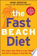 The Fast Beach Diet Book PDF
