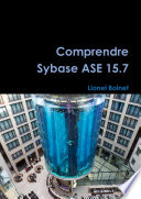 illustration Comprendre Sybase ASE 15.7