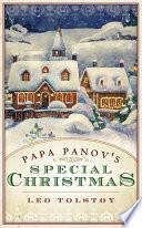 Papa Panov s Special Christmas