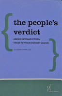 The People s Verdict