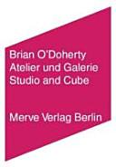 Atelier und Galerie