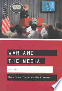 War and the Media