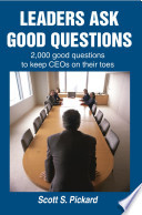 Leaders Ask Good Questions