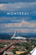 Montreal Olympics
