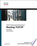 Routing TCP IP  Volume II : wealth of information, this new...