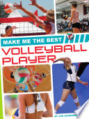 Make Me the Best Volleyball Player Book PDF