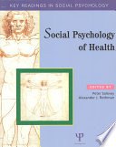 Social Psychology Of Health