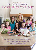 Kate Gosselin s Love Is in the Mix