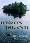 Heron Island Cast Off His Shadowed Past And Retreat To