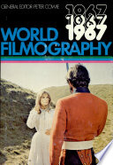 World Filmography  1967