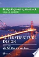 Bridge Engineering Handbook Second Edition
