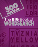 The Big Book of Wordsearchs
