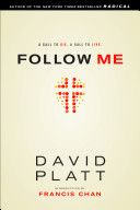 Follow Me Book Cover