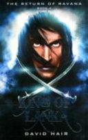 The Return Of Ravana King Of Lanka