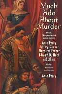 Much Ado about Murder Book PDF