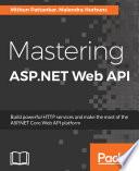 Mastering ASP NET Web API