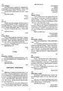 Bibliografijos žinios