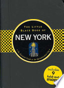 The Little Black Book of New York