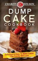 Dump Cake Cookbook