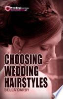 Choosing Wedding Hairstyles