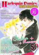 Harlequin Comics Best Selection Vol  35