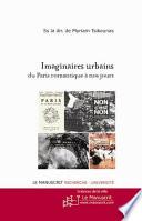 Imaginaires urbains
