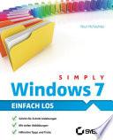 Simply Windows 7 Einfach los