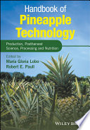 Handbook of Pineapple Technology