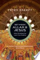 Between Allah   Jesus