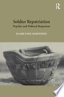 Soldier Repatriation