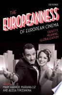 The Europeanness of European Cinema