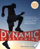 Dynamic Stretching
