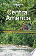Lonely Planet Central America Book PDF