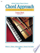 Alfred s Basic Piano  Chord Approach Lesson Book 2